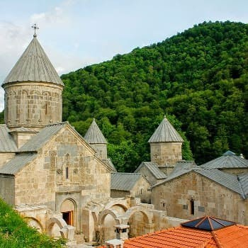 Tour to Tavush region