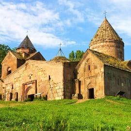 Tour to Tavush region